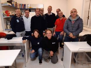Corso Instructor Trainer